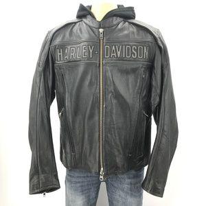 $525 NWT Harley Davidson Roadmaster Jacket